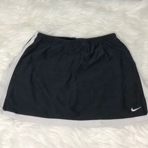 Nike Women's Black Tennis Skirt Size XS